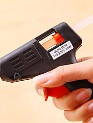 20W Electric Heating Hot Melt Glue Gun Sticks Trigger Art Craft Repair Tool