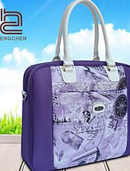 handcee® vendedores calientes bolsas para portátiles mujer de nylon de moda