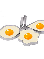Mold Fried Eggs (3 / group)