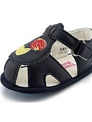 Baby Shoes Casual Sandals Navy