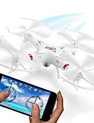 HQ898b RC drone with WIFI HD camera 2.4G 4CH FPV quadcopter 6-axis Gyro Professional Drones Headless Mode
