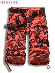 2015 High Quality Men's Fashion 7 Minutes Of Pants