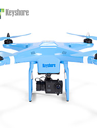 Keyshare Glint-pro RC UAV With Camera And  Built-in 7inch External Aerial Monitor
