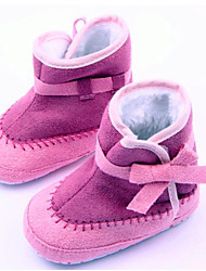 Baby Shoes Casual Boots Pink