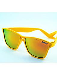 Ciclismo/Pesca/Conducción Unisex 's 100% UV400 Wayfarer Gafas de Deportes