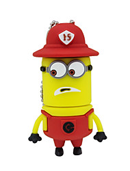 Disney Minion With Red Hat 16G USB Flash Drive