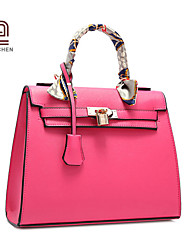 Handcee® Best Seller Vintage Design Woman PU Elegant Shoulder Bag