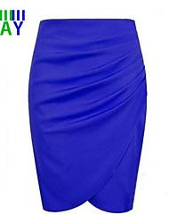 ZAY Women's Fashion Elegant OL Casual Bodycon Skirts