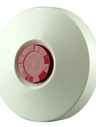 High/low sound adjustable Ceiling Burglar Alarm Siren