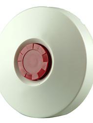 высокий / низкий звук регулируется потолочные сирена охранной сигнализации