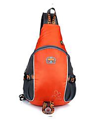 oxford pano de sling saco esportes das mulheres&saco de lazer - azul / laranja / vermelho