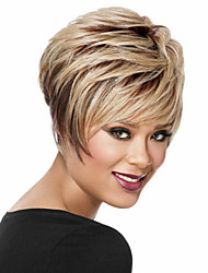 European and American Fashion Must-Have Girl High Quality Wig