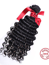 EVET Malaysian Virgin Hair Loose Wave 6A Grade Extensions Malaysian Real Human Hair Products 1 Bundle 100g/pc wholesale