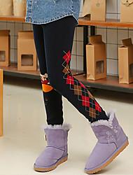 Leggings Girl Inverno/Autunno Cotone