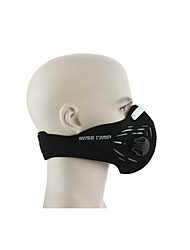 Basecamp Anti Haze PM2.5 Dust Masks Outdoor Riding Protective Masks And Winter Black BC-591