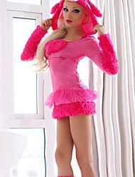Halloween/Carnival Female Animal Cosplay Costumes Costumes Skirt/Gloves/Hats