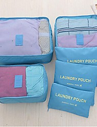 Unisex Oxford Cloth Professioanl Use Carry-on Bag - Pink / Blue / Orange / Red / Gray