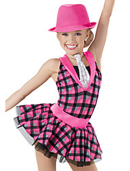 Jazz Dance Dancewear Children's Jazz Dress