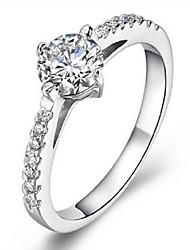 Alliances Femme Diamant Platiné Platiné