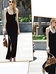Ya Zhe Women'S Y-Harness Dress Slim Skirt