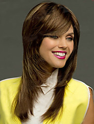 European and American Ppopular High Quality Fashion Color Hair Wigs