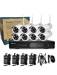 CCTV DRV KIT ( 8 Canales , 1 Canal ) - Cámaratipo bala - Oficina/Tienda/Almacén/Colegio/Calle