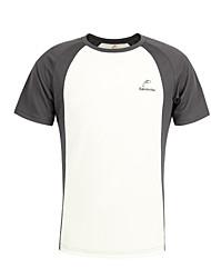 Homme T-shirtSki / Camping & Randonnée / Taekwondo / Chasse / Pêche / Escalade / Fitness / Courses / Sport de détente / Badminton /