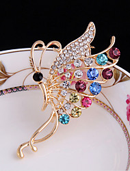 Dancing  Butterfly  Brooch