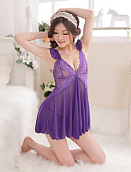 Mujer Licra Traje fantasía/Pijama Batas