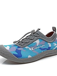 Water Shoes Men's Shoes Tulle Blue/Green
