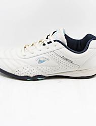 YWQI Track & Field Men's Shoes  Black/Brown/White
