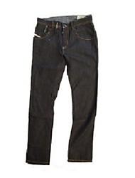Diesel 0062n taffi coated tapered slim jeans, waist 25, length 32