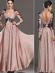 CNB       Women's Vintage/Sexy/Lace/Party Dresses (Lace)