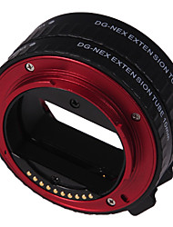 wheihe DG-NEX автофокус Макрос Удлинитель для Sony E-крепление NEX-5R NEX-5/6/7