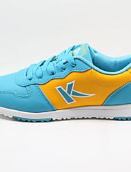 Zapatos de Mujer ( Azul Sintético
