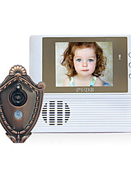 "2.8 "" Visual Doorbell The Video Device"