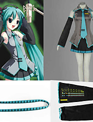 Cosplay Vigour Hatsune Miku Cosplay Costume
