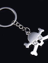Skeleton Key Buckle