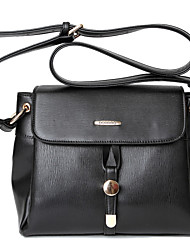 Handcee® Best Seller Fashion Good Quality PU Women Crossbody Bag