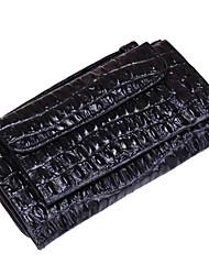 WEST BIKING® European And American Wild Fashion Handbags Crocodile Pattern Shoulder Holding A Purse
