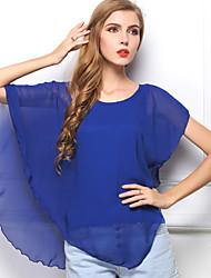 Women's Vintage Casual Sleeveless  Blouse