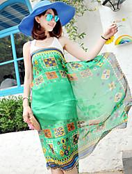 Women's fashion Casual scarf