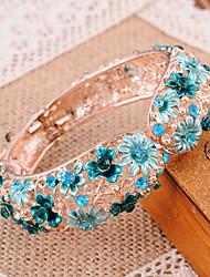 Legering Dames Ronde Armbanden Armbanden