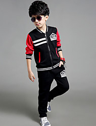 Boy Baseball Wear Suit