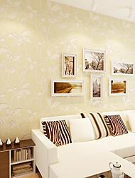 contemporaine papier peint art déco 3d mur chaleureuse et romantique tapisserie murale art non-tissé de tissu
