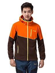 Makino Outdoor Men's Fleece  Keep-warm Coat M293-1