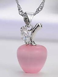 925 silver fashion necklace