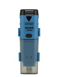 bside bth04 водонепроницаемый регистратор данных температуры с интерфейсом USB
