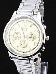 moda sinobi charme original relógio de pulso precisos