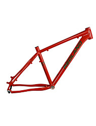 "New Mountain Bike Alloy Frame Bicycle Accessory MTB Frame Set 26""Red"